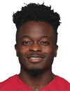 Booking Info for Marquise Goodwin
