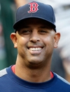 Booking Info for Alex Cora