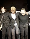 Booking Info for Newsboys