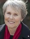 Booking Info for Dr. Roberta Bondar