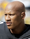 Booking Info for Ryan Shazier