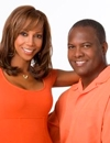 Booking Info for Holly Robinson Peete & Rodney Peete