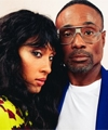 Booking Info for MJ Rodriguez & Billy Porter