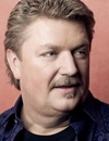 Booking Info for Joe Diffie