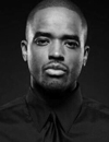 Booking Info for Larenz Tate
