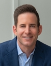 Booking Info for Tarek El Moussa
