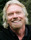 Booking Info for Richard Branson