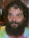 Booking Info for Rupert Boneham
