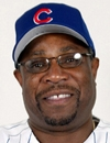 Booking Info for Dusty Baker