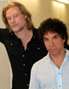 Booking Info for Hall and Oates