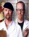 Booking Info for MythBusters