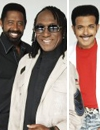 Booking Info for The Commodores