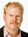 Booking Info for Jim Gaffigan