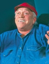 Booking Info for James Gregory