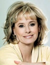 Booking Info for Kathy Reichs