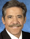 Booking Info for Geraldo Rivera