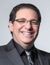 Booking Info for Kevin Mitnick