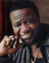Booking Info for Al Green