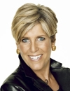 Booking Info for Suze Orman