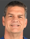 Booking Info for Mike Golic