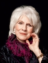 Booking Info for Diane Rehm
