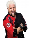 Booking Info for Guy Fieri