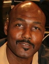 Booking Info for Karl Malone