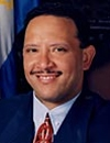 Booking Info for Marc Morial