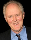 Booking Info for John Lithgow