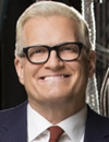 Booking Info for Drew Carey