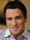 Booking Info for Jeremy Bloom
