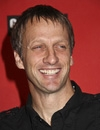 Booking Info for Tony Hawk