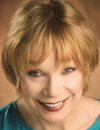 Booking Info for Shirley MacLaine