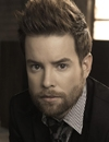 Booking Info for David Cook
