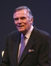 Booking Info for Peter Marshall