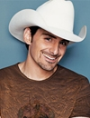 Booking Info for Brad Paisley