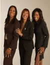 Booking Info for The Pointer Sisters
