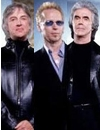 Booking Info for Three Dog Night