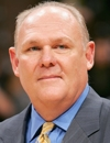 Booking Info for George Karl