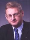Booking Info for Carl Bildt