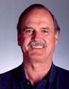 Booking Info for John Cleese