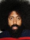 Booking Info for Reggie Watts
