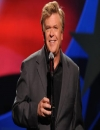 Booking Info for Ron White