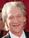 Booking Info for Bill Maher