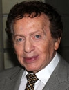 Booking Info for Jackie Mason