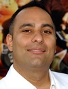 Booking Info for Russell Peters