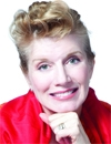 Booking Info for Martha Rogers