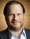 Booking Info for Marc Benioff