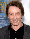 Booking Info for Martin Short
