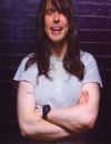Booking Info for Andrew WK